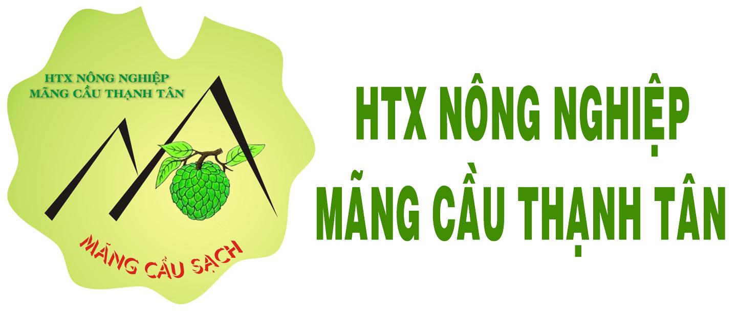 HTX NN Mãng Cầu Thạnh Tân